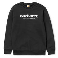 Wip Script Sweatshirt