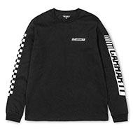 L/S CART T-Shirt