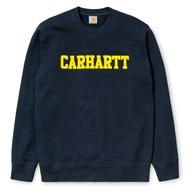College Flock Sweatshirt