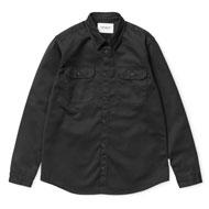 W' L/S Master Shirt Denison