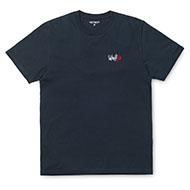 S/S Wavy Script T-Shirt