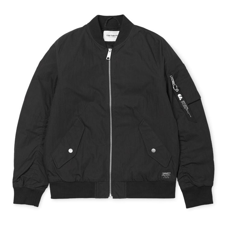 W' Dab Bomber Jacket