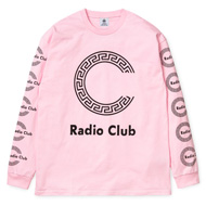 Carhartt WIP x PAM L/S Radio Club Roma T-Shirt