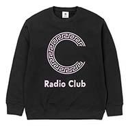 Carhartt WIP x PAM Radio Club Logo Sweatshirt