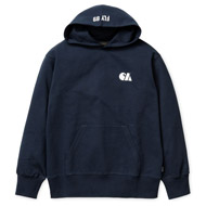 Hooded Military Training Sweatshirt