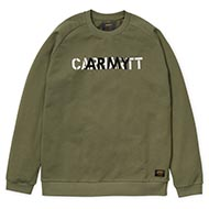 CA Training Sweatshirt