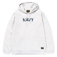 Hooded CA Training Sweatshirt