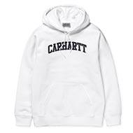 Hooded Yale Sweatshirt