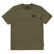 S/S Military Training T-Shirt