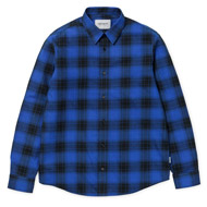 L/S Willis Shirt