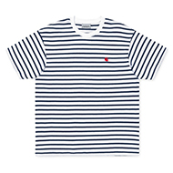 Champ Stripe, Blue /W/ Goji