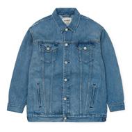 W' Trucker Jacket