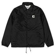 Sports Pile Coach Jacket