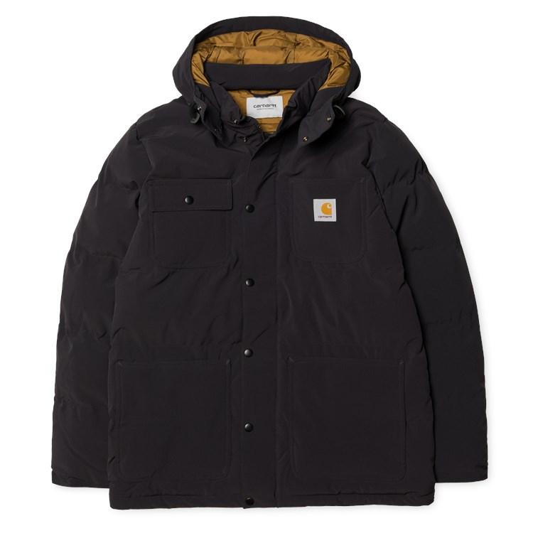 Alpine Coat