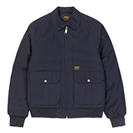 Aviator Lined Jacket