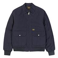 Aviator Lined Jacket