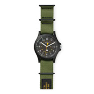 Carhartt WIP x Timex Watch Resin Green