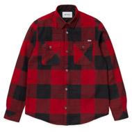 L/S Graham Shirt