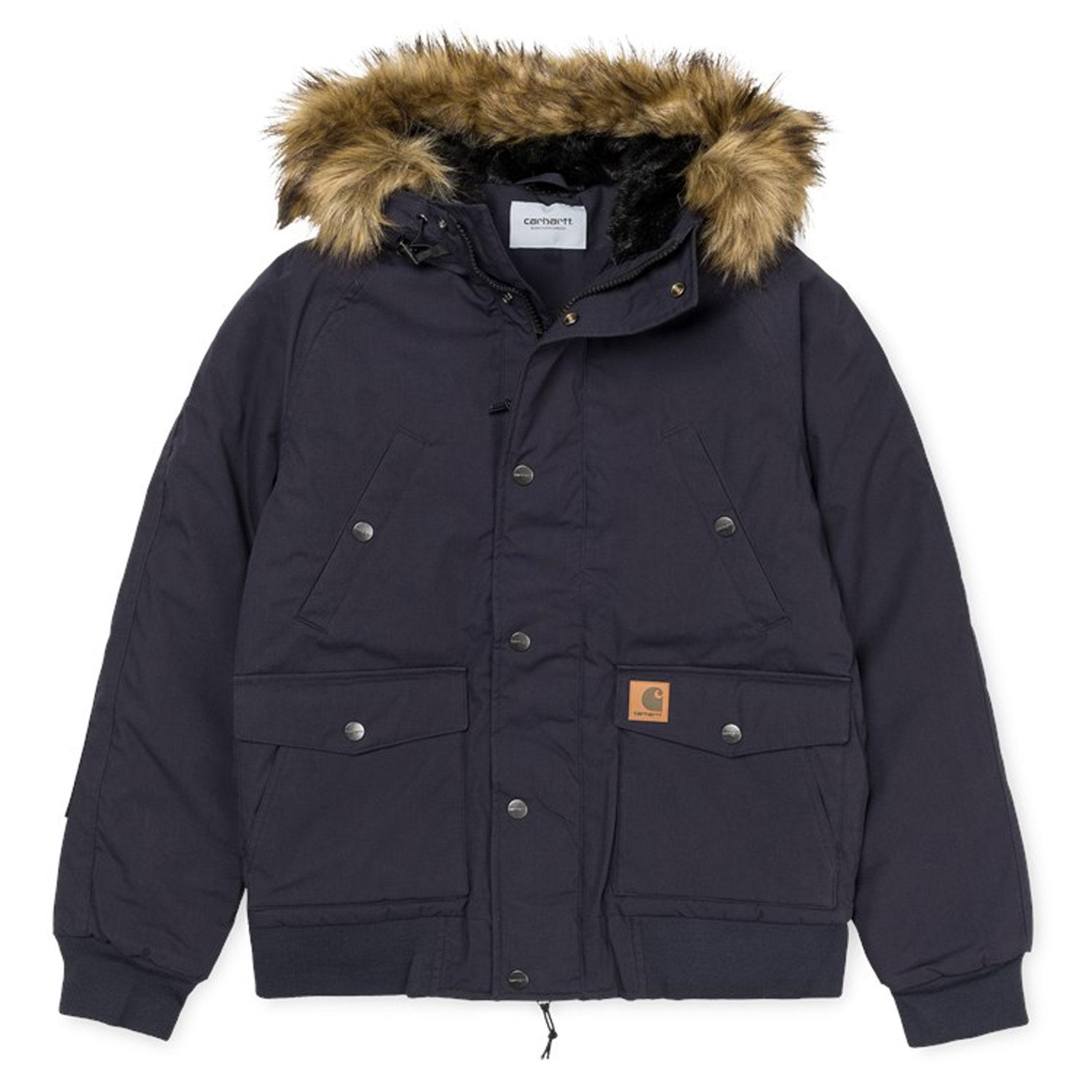 Trapper Jacket
