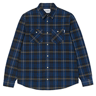 L/S Franklin Shirt