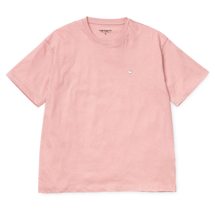 W' S/S Neps Chase T-Shirt