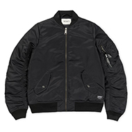 W' Ashton Bomber Jacket