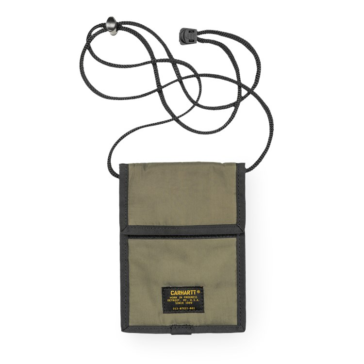 Military Neck Pouch