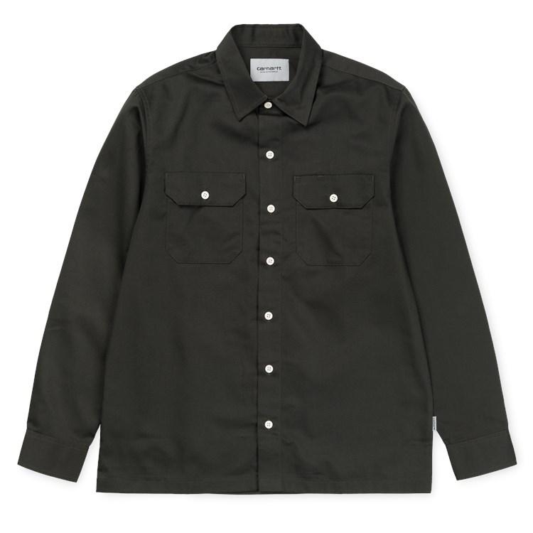 L/S  Master Shirt