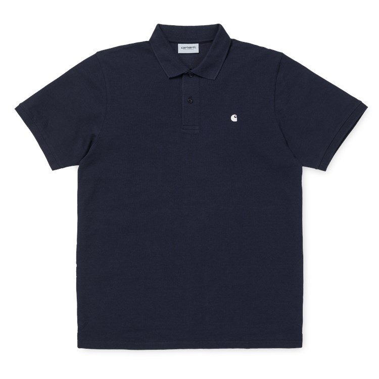 S/S Madison Duck Polo