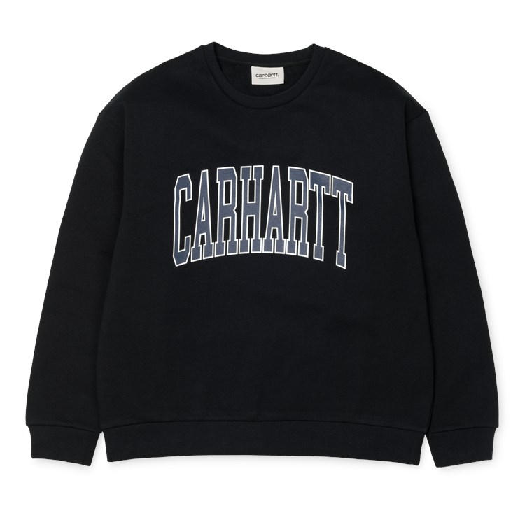 W' Division Sweatshirt