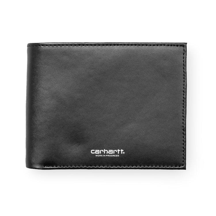 Leather Rock-It Wallet
