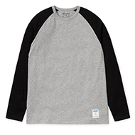 L/S Dodgers T-Shirt