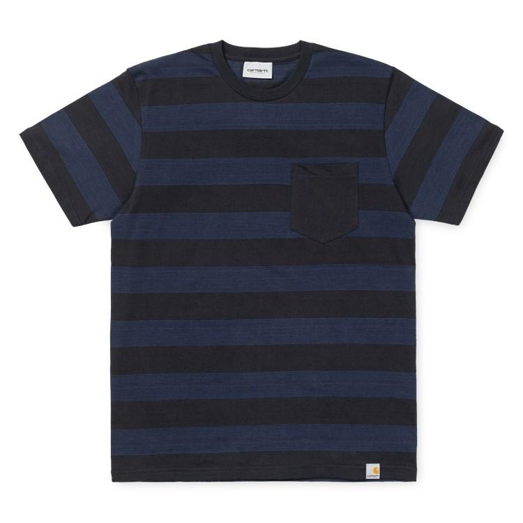 S/S Hillman Pocket T-Shirt