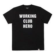 S/S Working Club T-Shirt