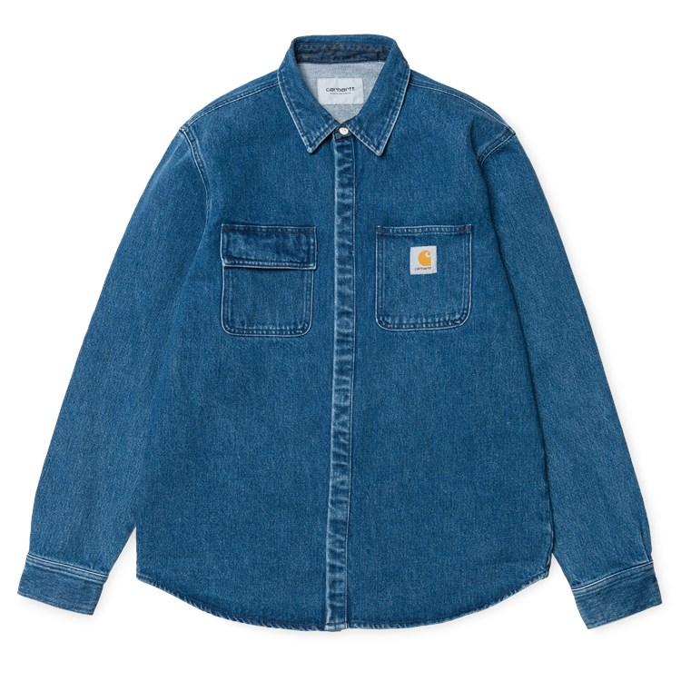 L/S Salinac Shirt