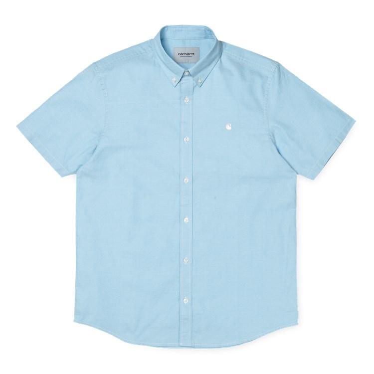 S/S Lancaster Logo Shirt