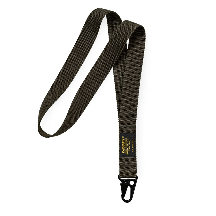 Military Keychain Long
