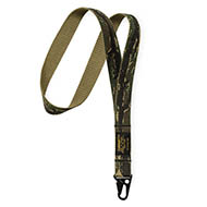 Military Keychain Long Camo Tiger Jungle