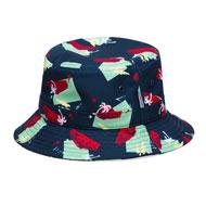 Anderson Bucket Hat