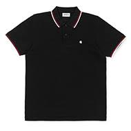 Black / Blast Red / White