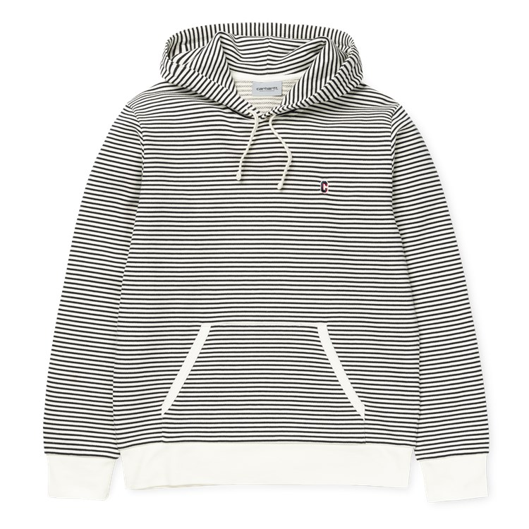 Hooded Bounty Prior Sweat