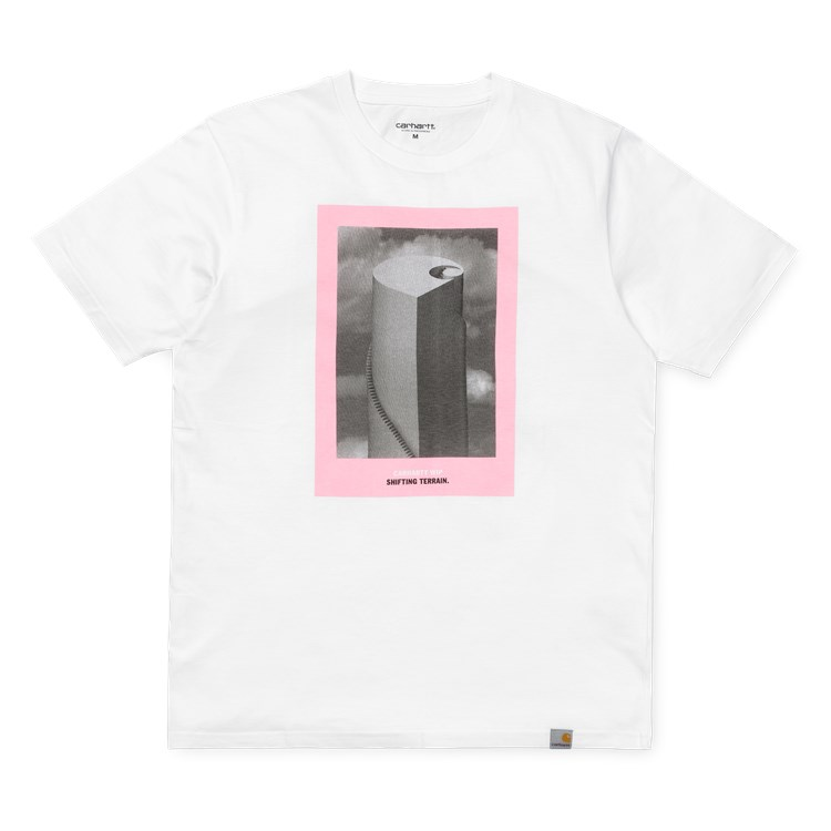 S/S C Tower T-Shirt