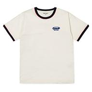 W' S/S Tisa Oval T-Shirt