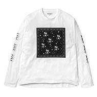 W' L/S Ann Boondock T-Shirt