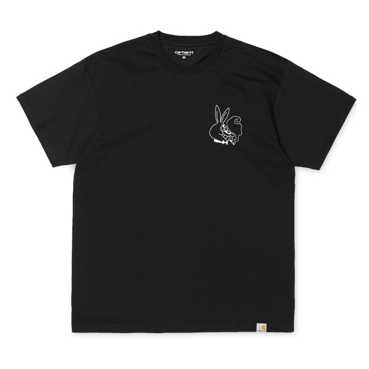 S/S Rabbit T-Shirt