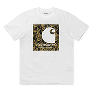 S/S C Collage T-Shirt
