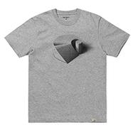 S/S C Ramp T-Shirt