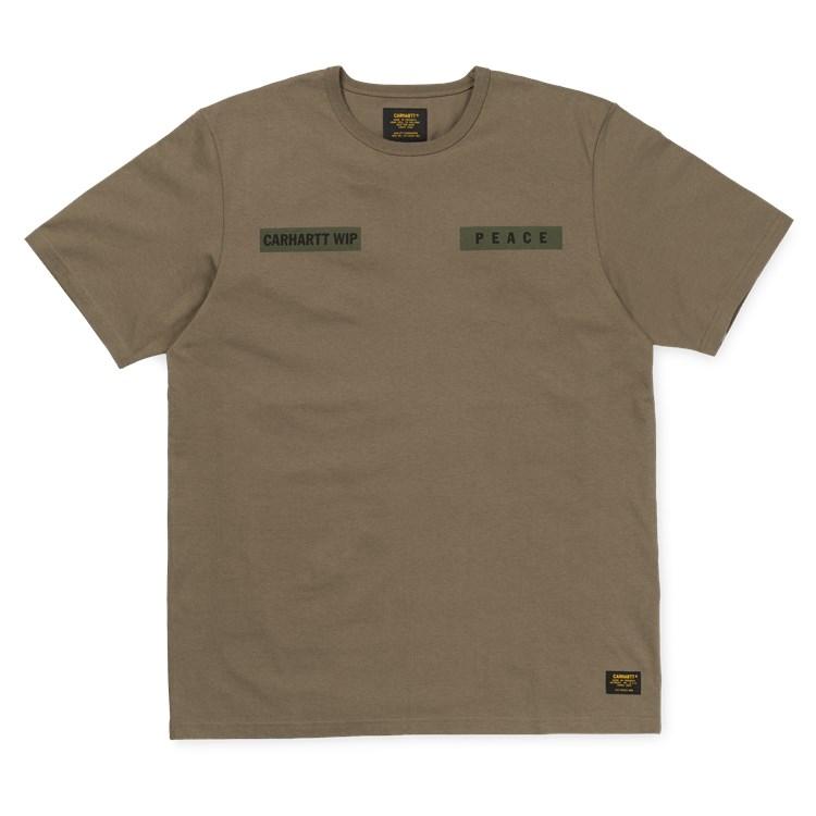 S/S Peace T-Shirt