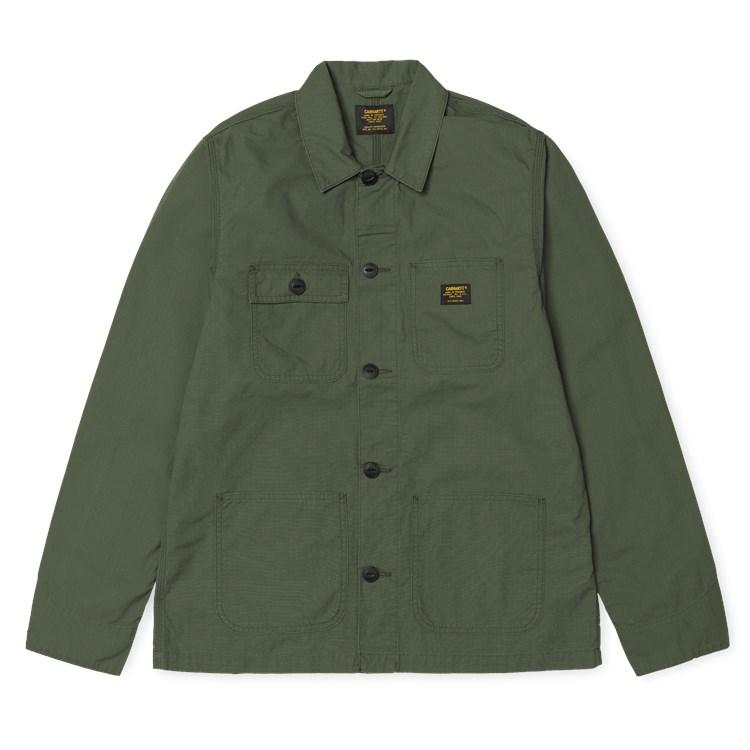 Michigan Shirt Jac