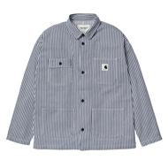 W' Michigan Shirt Jac